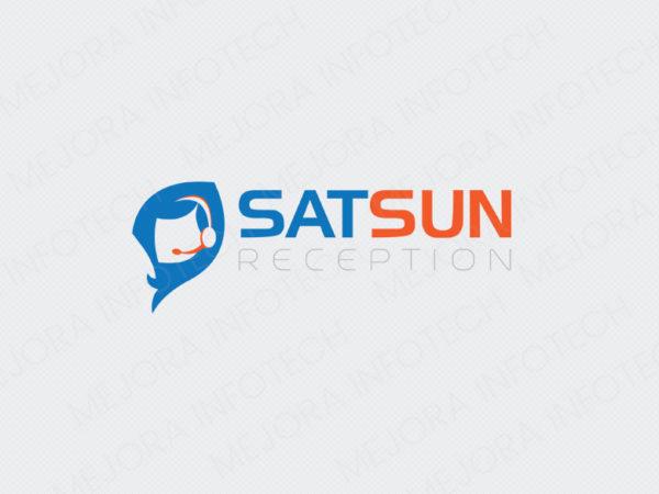 sat sun