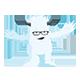 zurb foundation icon