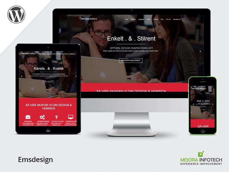 Ems design