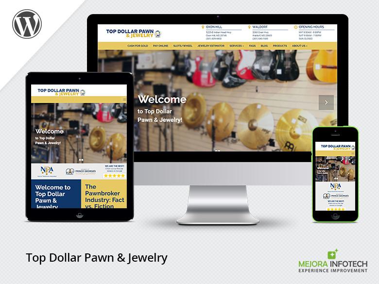 topdollar pawn brokers
